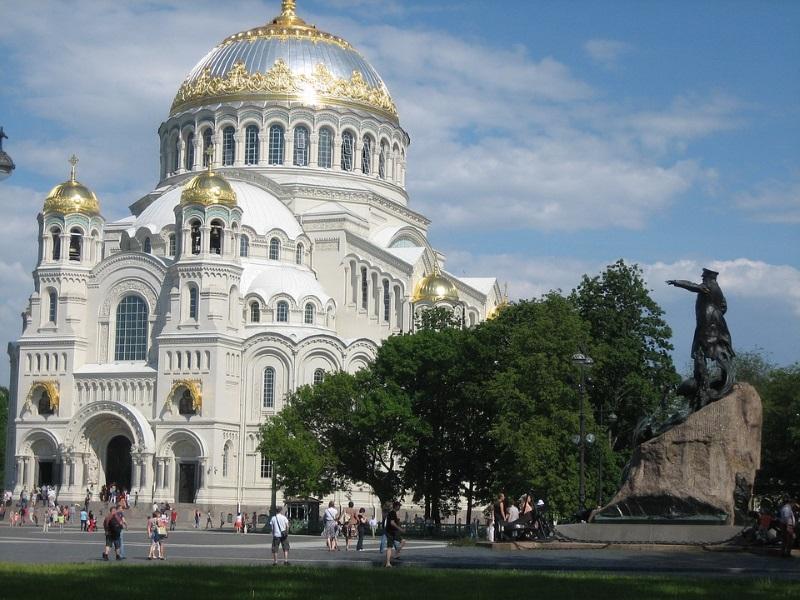 Туризм в России — Экскурсионные туры
