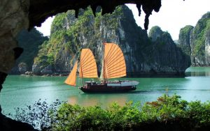 Новый год во Вьетнаме!