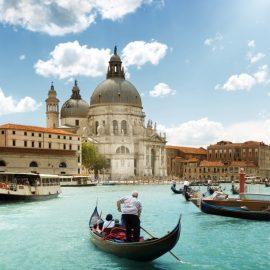 Экскурсионная Италия!