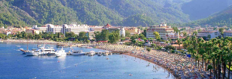 Майские праздники в Турции! Мармарис