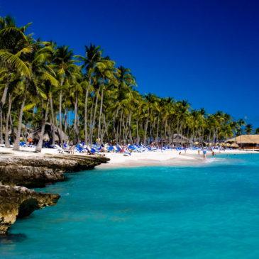 Доминикана – рай на земле!