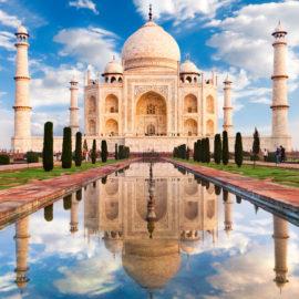 Индия!