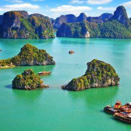 Вьетнам!